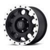 XD125 Enduro Matte Black Легкосплавный диск серии XD