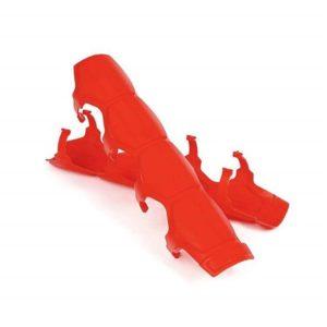 Красные обложки Daystar