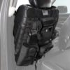 Универсальные чехлы OFF ROAD на спинку переднего сиденья, черный Smittybilt GEAR (пара)