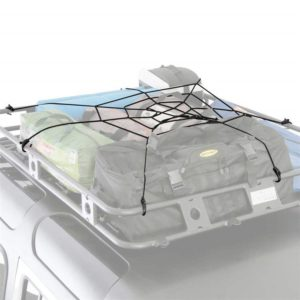 Smittybilt Defender Roof Rack Net МАЛЫЙ